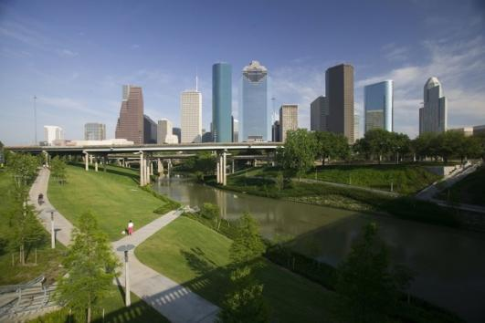 Will Drones Lead to a Boom in Landscape Architecture?