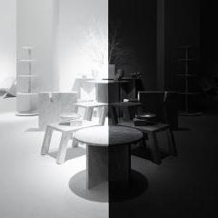 """light & shadow"" and collections for Marsotto edizioni by nendo"