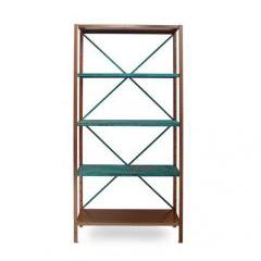 Lex Pott, Copper Green True Colour Shelves, 2011