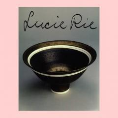 Lucie Rie by Stenlake Publishing