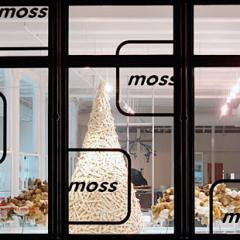 Moss Closing