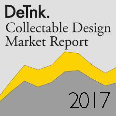 2017 DeTnk Collectible Design Market Report
