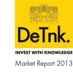 2013 DeTnk Collectible Design Market Report