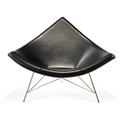 George Nelson- Coconut Chair (1955)