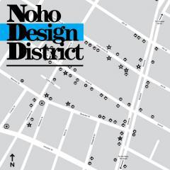 Noho Design District 2011