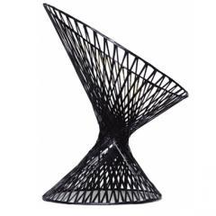 Spun Chair by Mathias Bengtsson