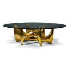 Table De Salle A Manger by Philippe Hinquily