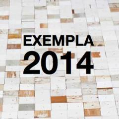 Piet Hein Eek at EXEMPLA 2014