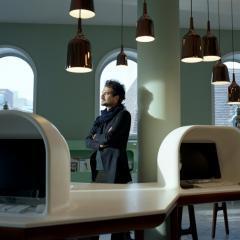 Jaime Hayon - Info Center Groninger Museum
