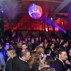 Prada '24h Museum' Opening