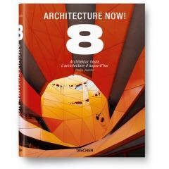 Architecture Now! 8  by Taschen