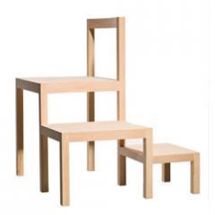 Pluralis chair. Cecilie Manz
