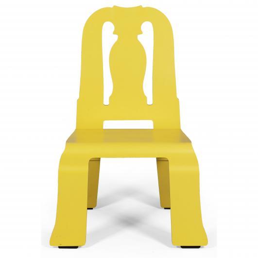 Queen Anne Chair by Robert Venturi  sc 1 st  DeTnk & Queen Anne Chair by Robert Venturi | DeTnk