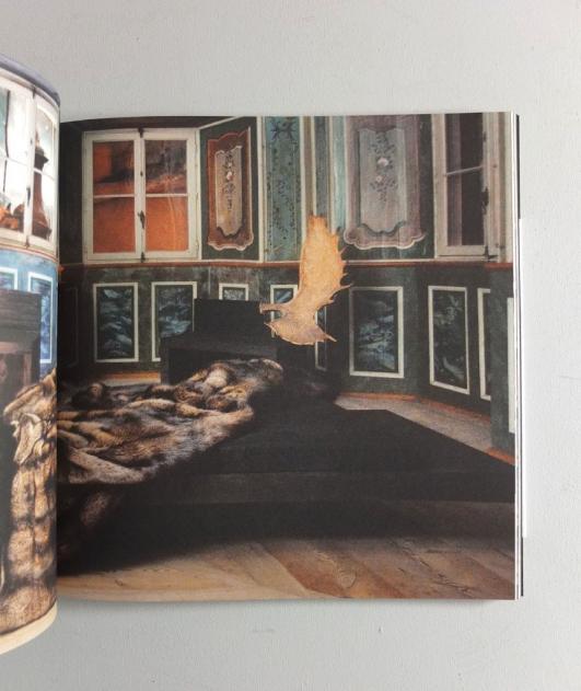 Rick Owens: Furniture