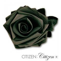 Ballistic Rose by Tobias Wong for Citizen : Citizen