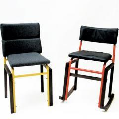school chair by Brothers Dressler