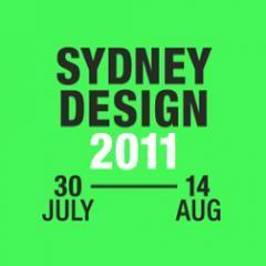 Sydney Design 2011