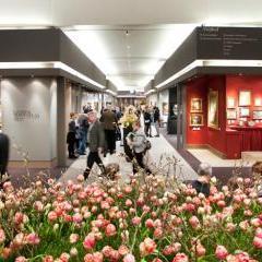 Tefaf Releases 2016 Exhibitor List