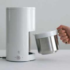 Coffee maker, Muji, Photo Industrial Facility