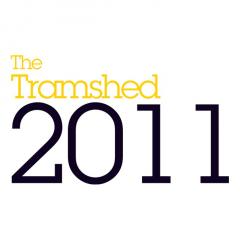 Tramshed 2011: London Design Festival