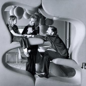 'Visiona - Revisiting the Future' at Vitra Design Museum