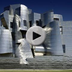 Weisman Art Museum by Frank Gehry