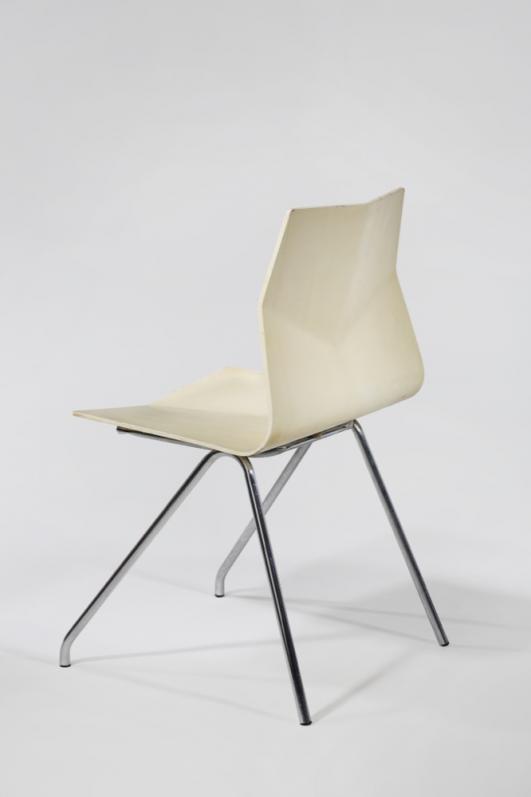 René-Jean Caillette Prototype
