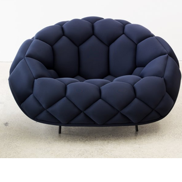 Trend Spotting Quilted Upholstery Detnk