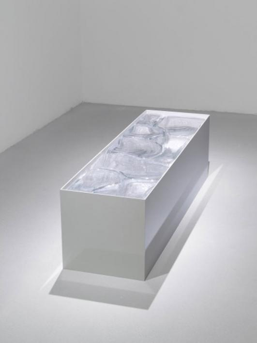 NENDO | INNERBLOW BENCH 2011