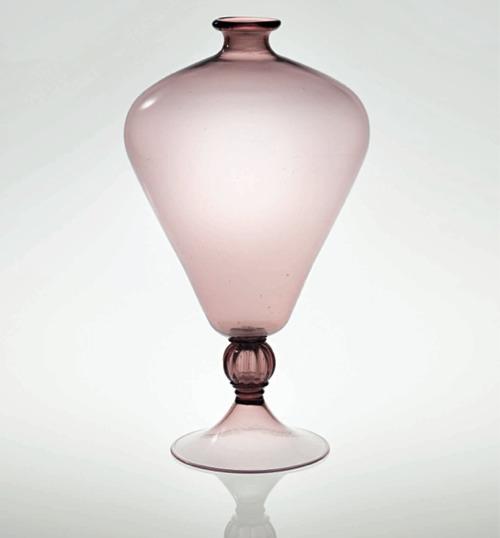 VITTORIO ZECCHIN 1878–1947 'Veronese' vase, model no. 1633 A, circa 1921–25 e(£4,000-6,000)