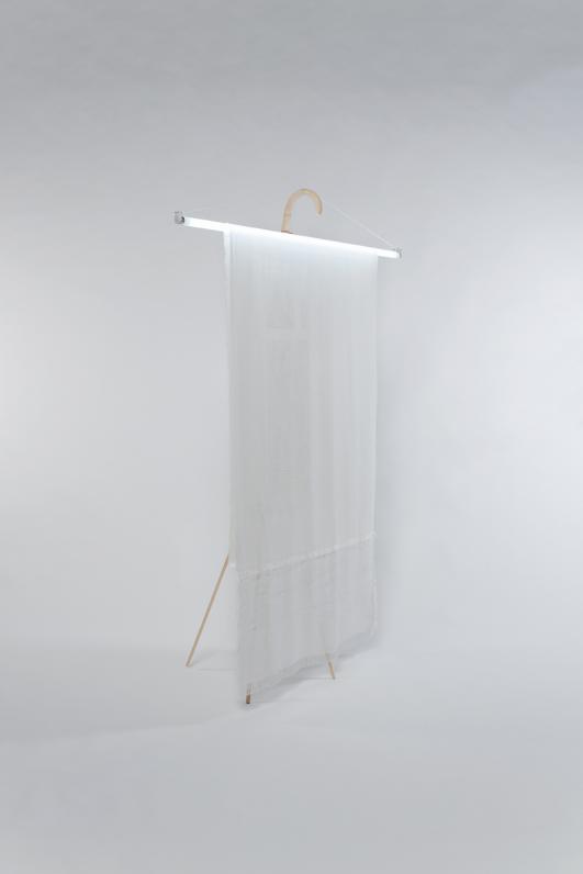Project 'HuisRaad' (Furniture), object 'VensterLicht' by Studio Makkink & Bey