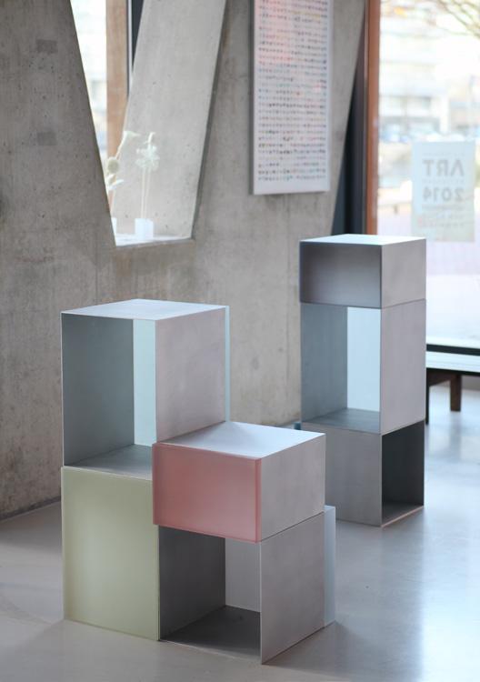 Galerie VIVID, Rotterdam Centraal - Vincent de Rijk