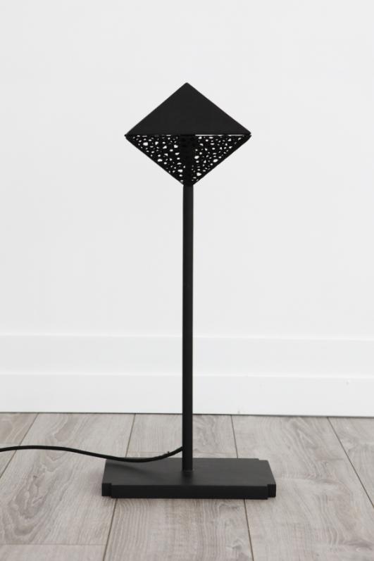 Koutoubia Lamp by José Lévy