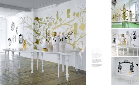 Jamie Hayon Works pp. 074-075