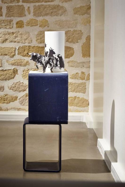 Vase N°1 by Sacha Walckhoff