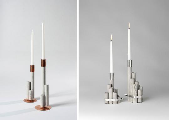 'Candlestick Portland' by David Taylor