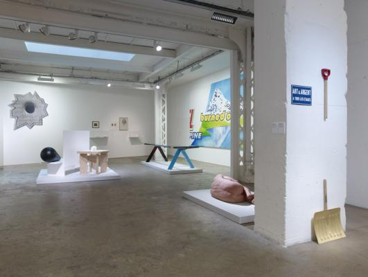 'Together' at Gallery Kreo