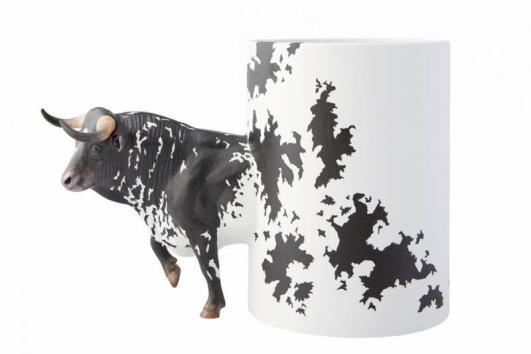 Vase N°7 by Sacha Walckhoff