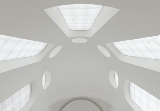 Moritzkirche by John Pawson