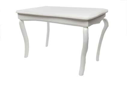 Slow White table by Bo Reudler 2009 - photo Ilco Kemmere