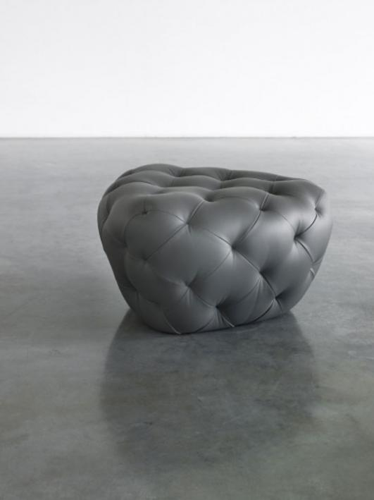 ROBERT STADLER | TRIANGULAR BOMB STOOL 2009