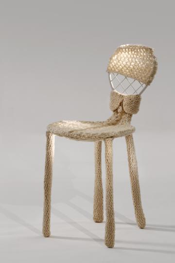 Junya Ishigami: Picnic Chair