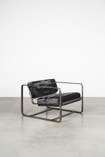 ATELIER VAN LIESHOUT | STRONG CHAIR 2015