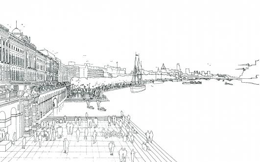 London As It Could Be by Richard Rogers