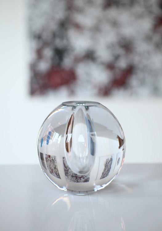 Galerie VIVID, Rotterdam Centraal -  Richard Hutten