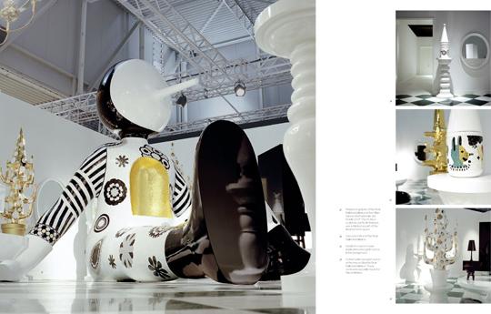 Jamie Hayon Works - pp 176-177