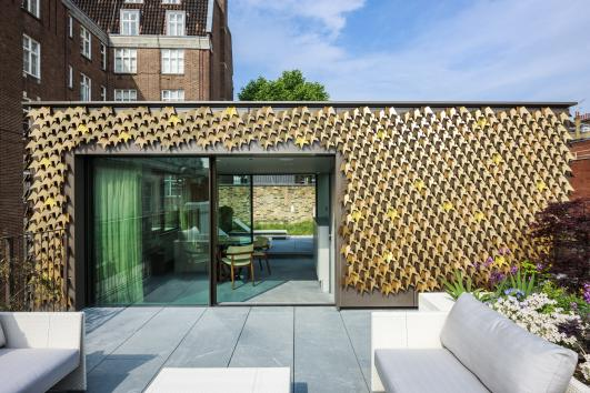 Mayfair House by Squire and Partners [photo: Gareth Gardner]