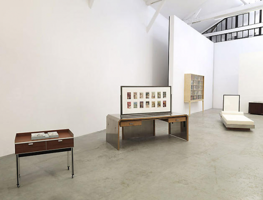 Richard Prince - Installation view Gagosian 2008