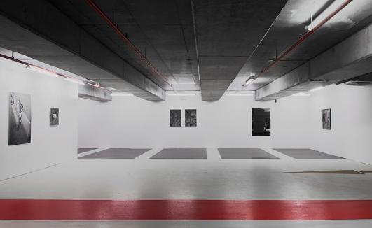 Ozlem Altin, Installation. 2014