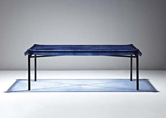 Philippe Starck, 'Illusion Table' 1992, Estimated at $40,000-60,000, Sold for $50,000